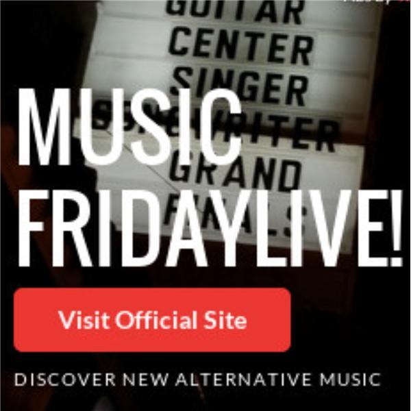 Music Friday