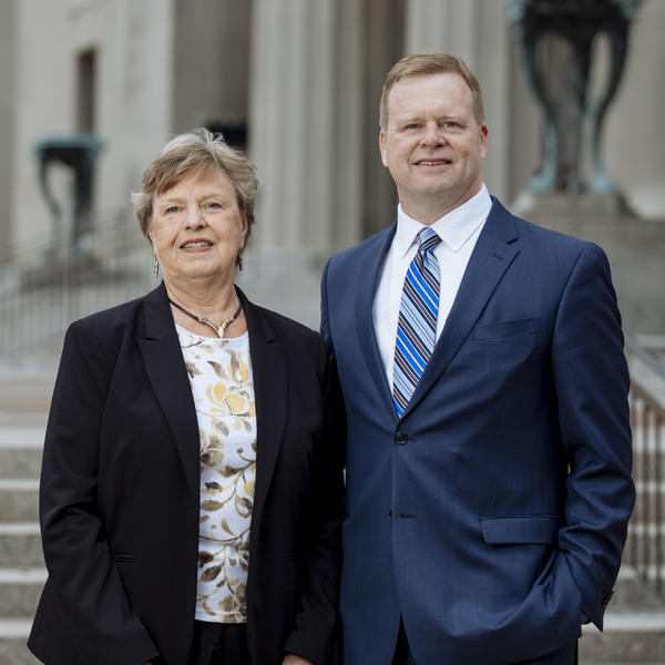 Burger Law Firm