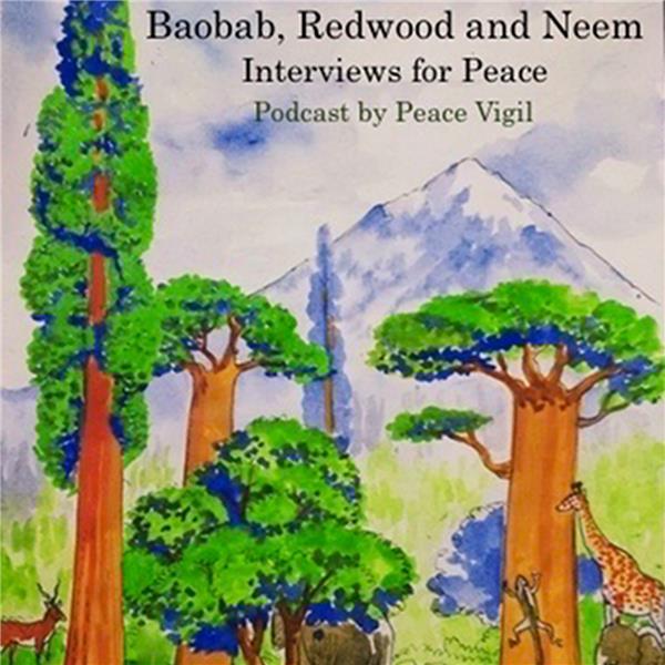 Baobab Redwood and Neem