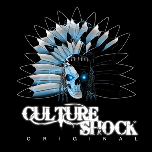 Culture Shock Original Radio Show