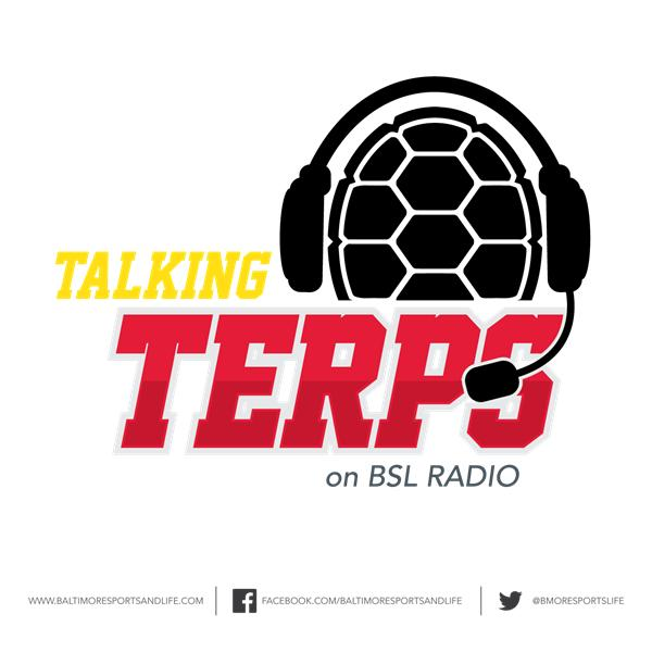 Talking Terps