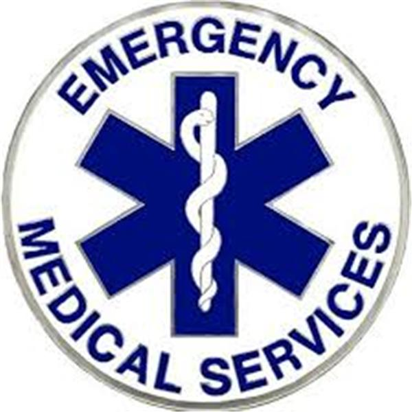The EMS Experience w- James Pointer
