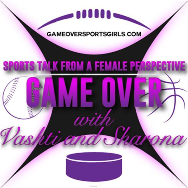 Game Over with Vashti Sharona