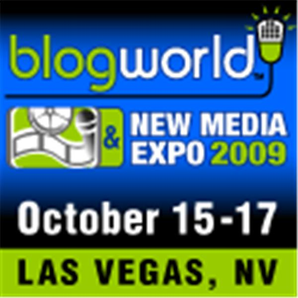 BlogWorld Expo 09