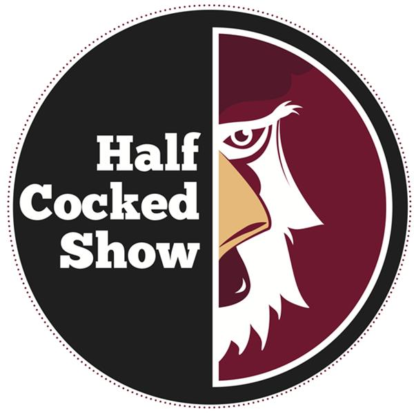 The Half Cocked Show