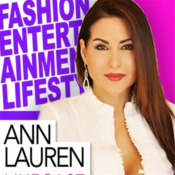 Ann Lauren Livecast