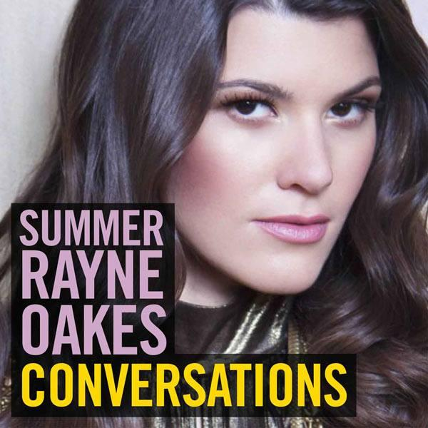 Summer Rayne Oakes