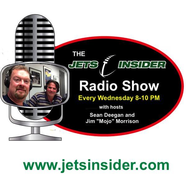 The JetsInsider Radio Show
