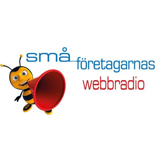 Smaforetagarnas Webbradio