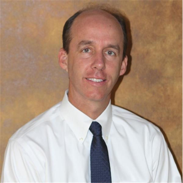 Psychotherapist Tom Stevens