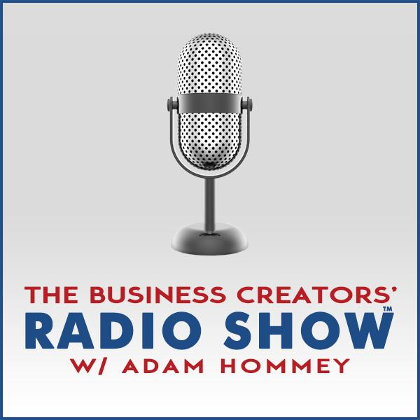 Business Creators Radio Show