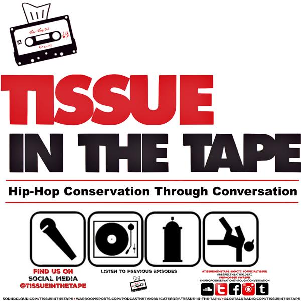 Tissue In The Tape