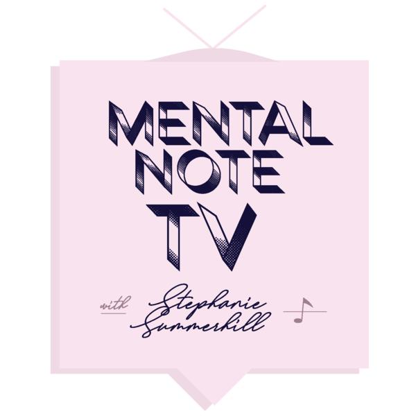 MENTAL NOTE TV