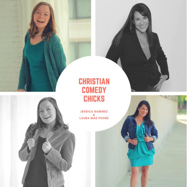 Christian Comedy Chicks