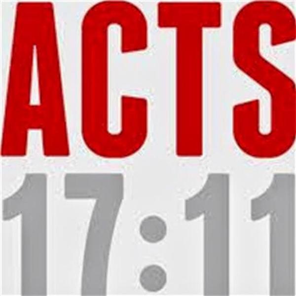 Acts 1711 Radio Network