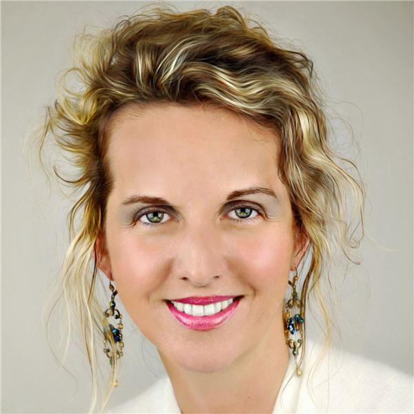 SEO Strategist Dagmar Gatell