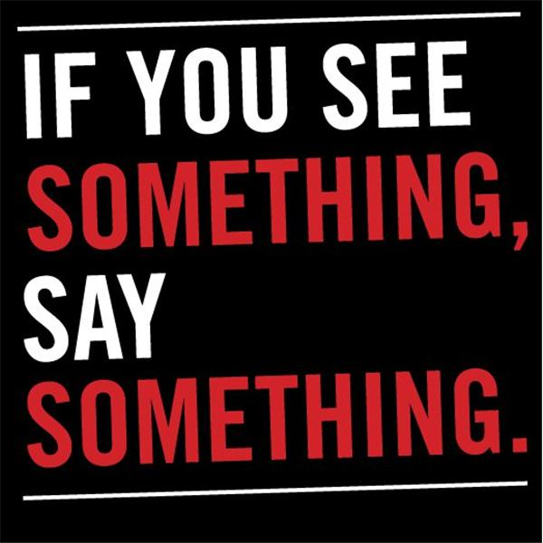 Saying Something Media
