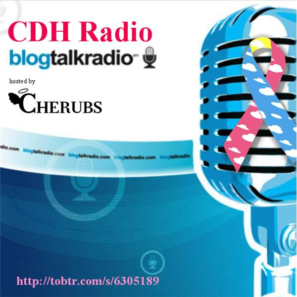 CDH Radio hosted by CHERUBS