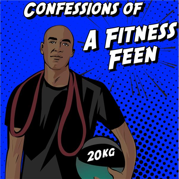 Confessions of A Fitness Feen