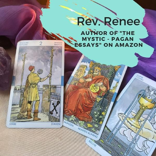 Rev Renee