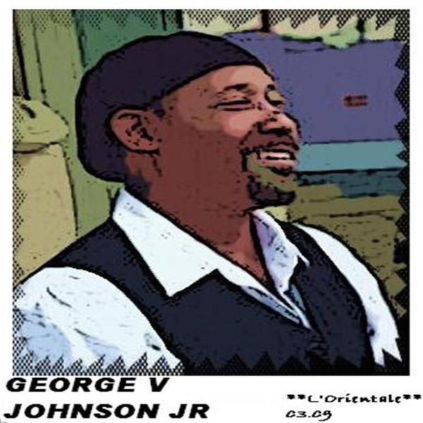 George V Johnson Jr