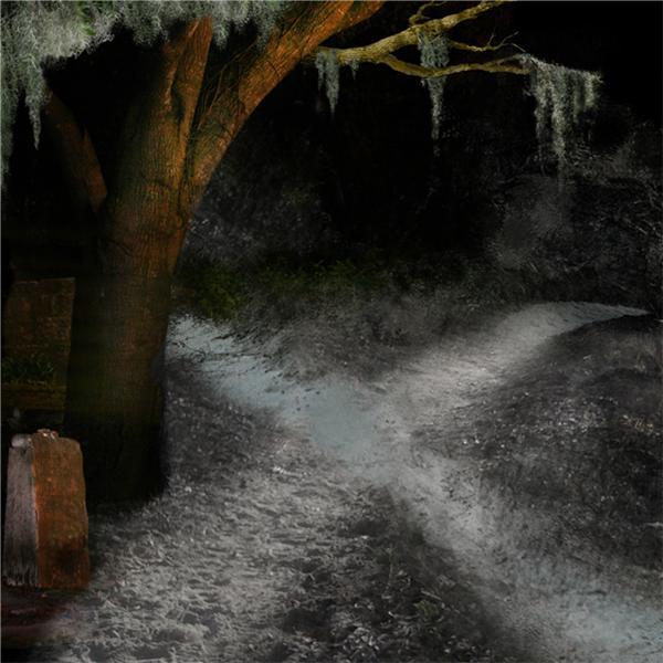Conjure Crossroads