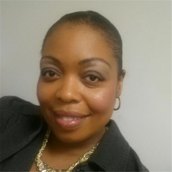 Evangelist Vickie Johnson