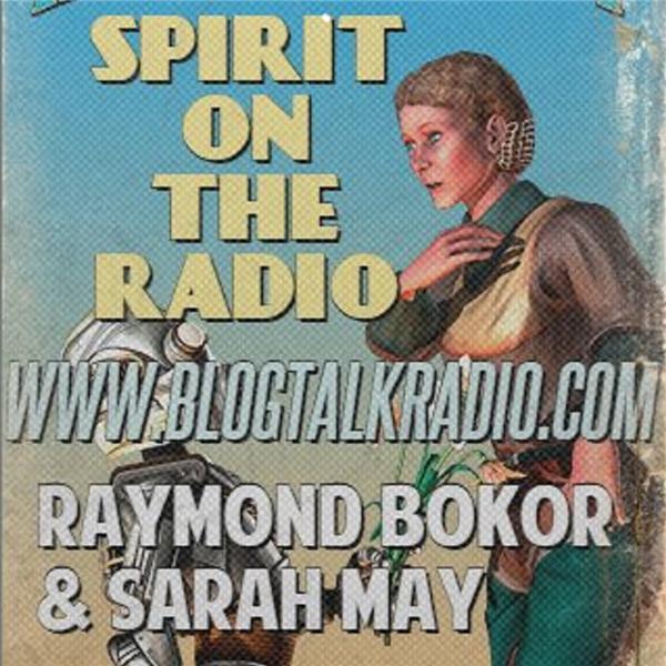 Ray Bokor and Sarah May