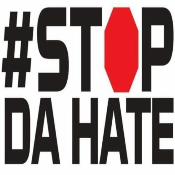 Stop Da Hate Radio