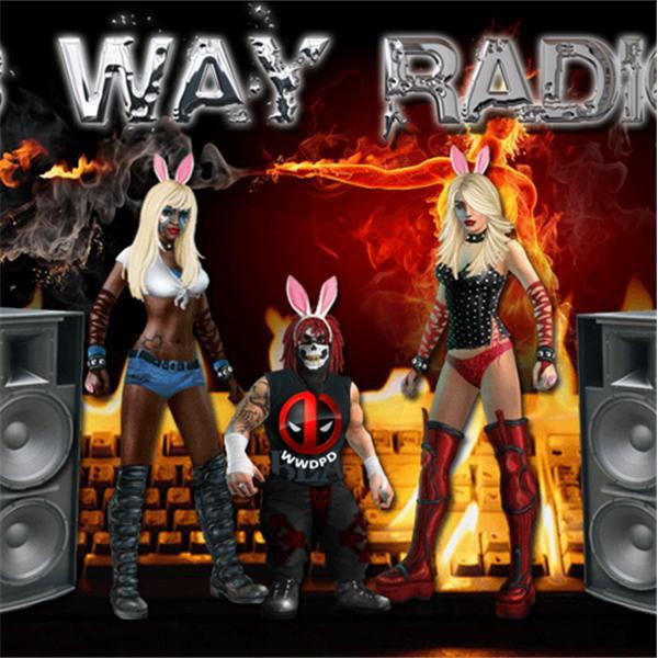 3 Way Radio