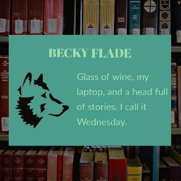 Becky Flade