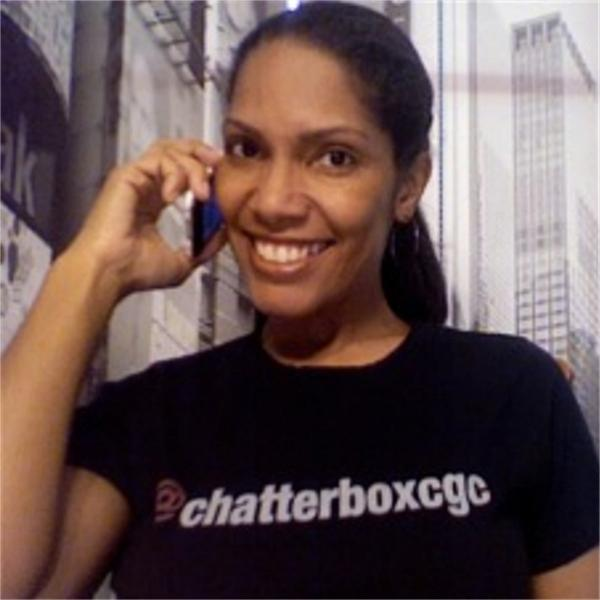 The ChatterBox Show