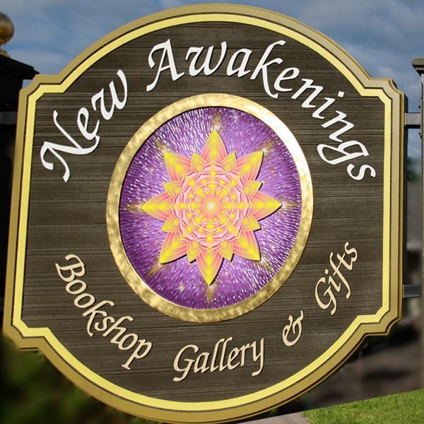New Awakenings Shop Talk Radio