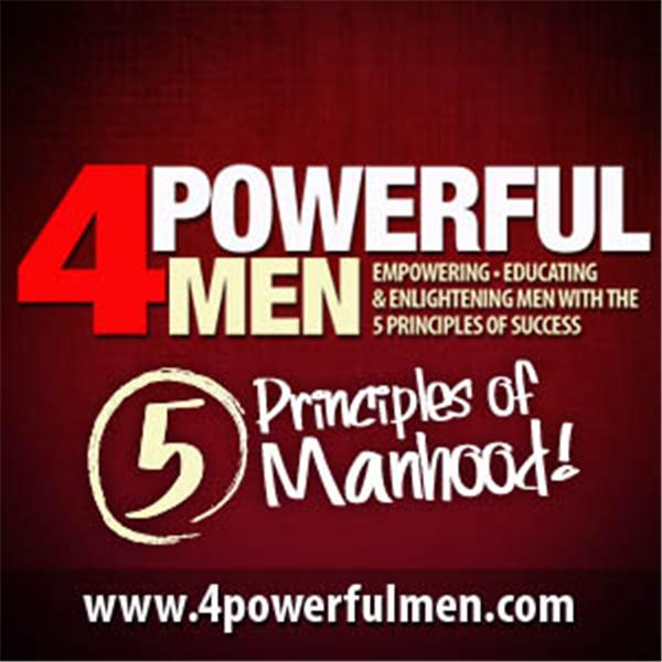 4 Powerful Men
