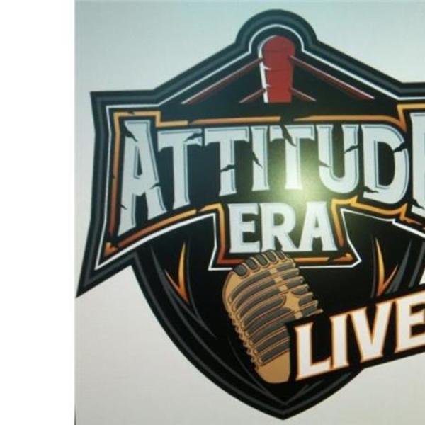 Attitude Era LIVE