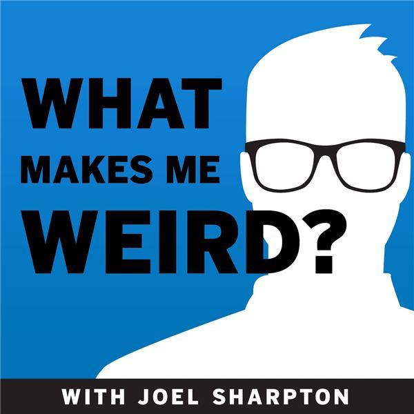 What Makes Me Weird