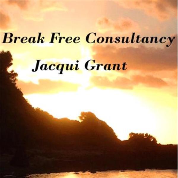 Step Up and Break Free Radio