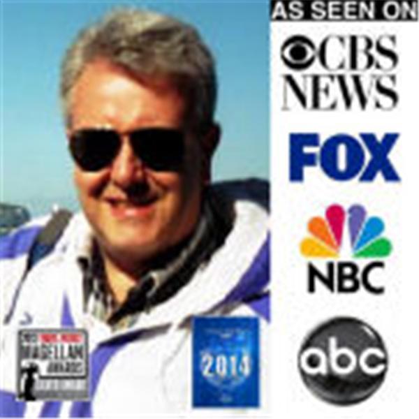 Bruce Oliver TV - Travel-Food