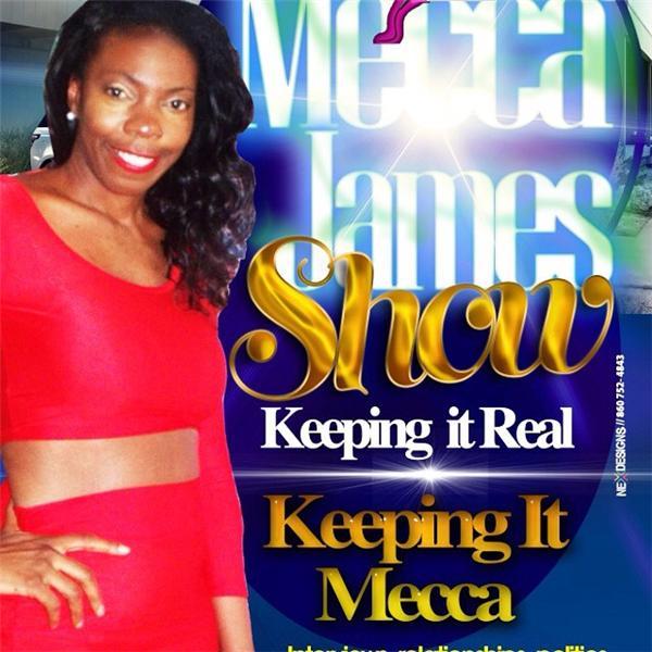 The Mecca James Show