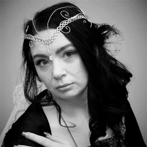 Author Talk with M-L- Ruscsak