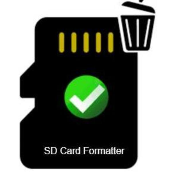 Download SD Card Formatter