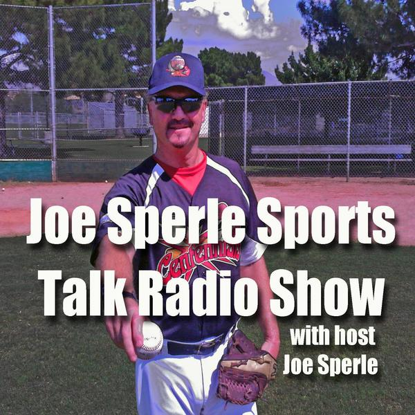 Joe Sperle Sports Talk Radio Show