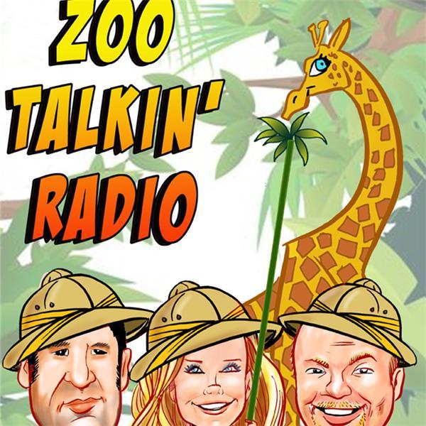 Zoo Talkin Radio