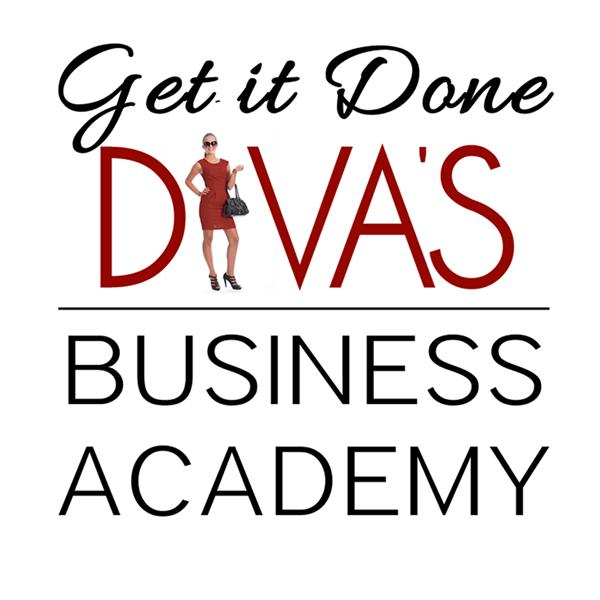 Get it Done Divas Business Radio
