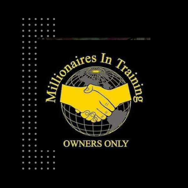 Millionaires In Training Radio