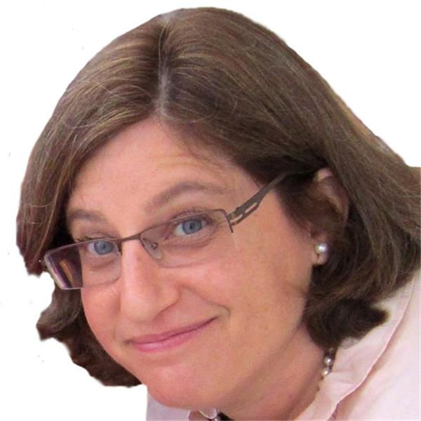 Book Buzz Susannah Greenberg