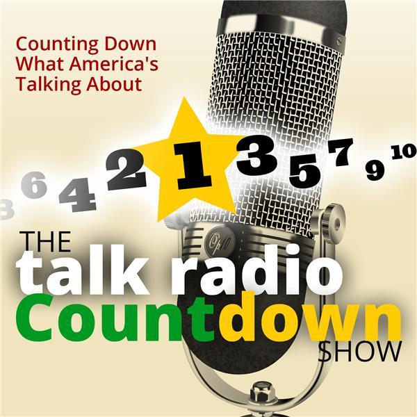 Talkradio Countdown