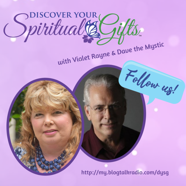 Discover Your Spiritual Gifts Live