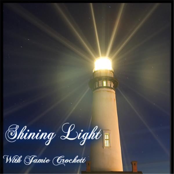 Shining Light Show