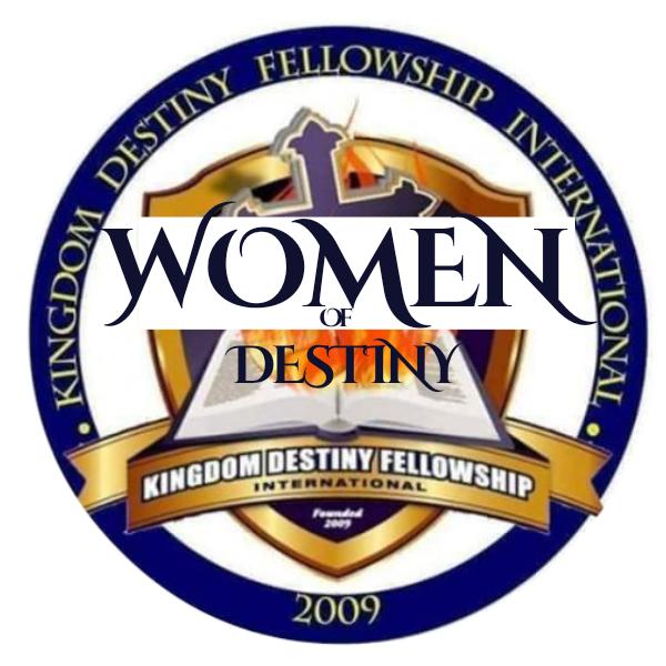 Women of Destiny Speaks